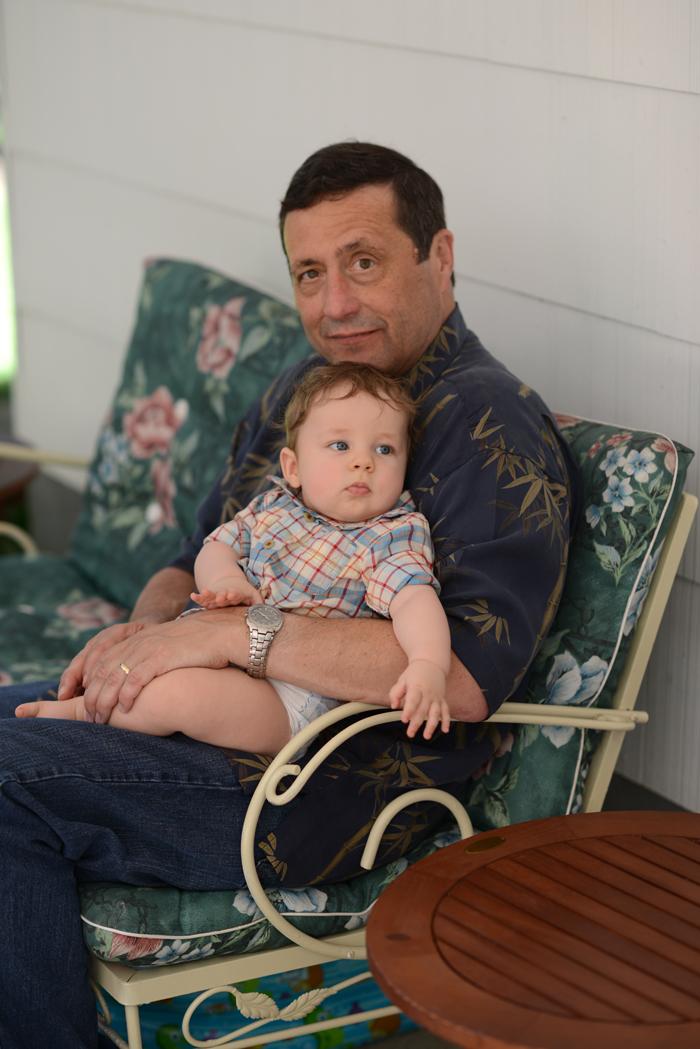 GrandpaAnt