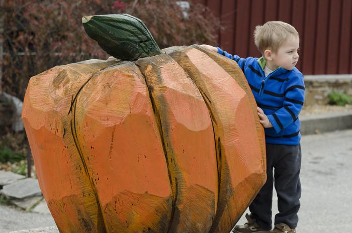 AntPumpkin
