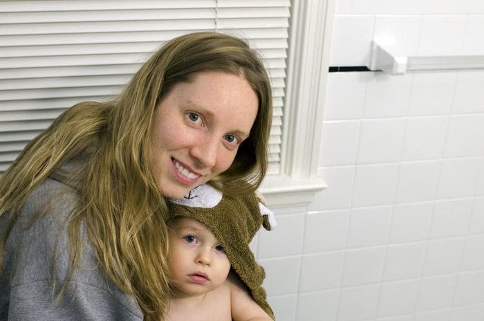 Bathnatemom